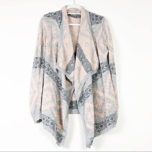 Charlotte Russe Open Cardigan  Size Medium